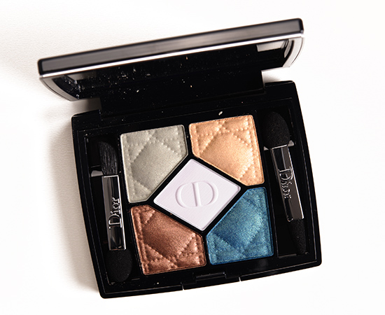 Dior Contraste Horizon (556) 5 Couleurs Eyeshadow Palette
