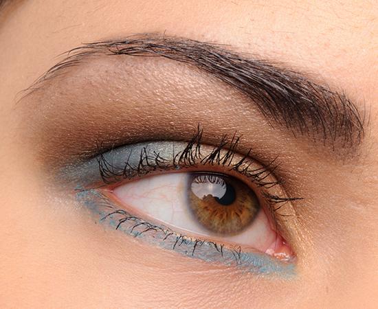 Dior Contraste Horizon (556) Eyeshadow Palette