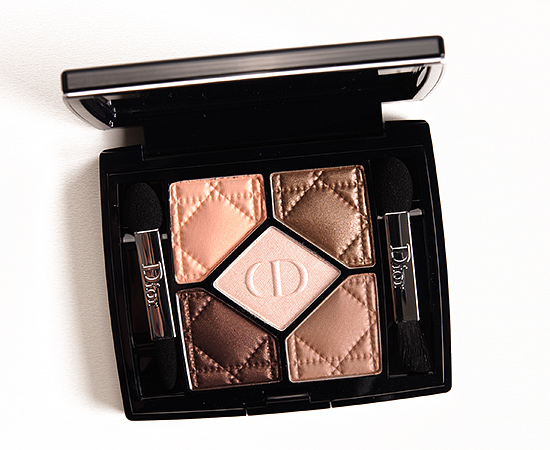 Dior Ambre Nuit (746) 5 Couleurs Eyeshadow Palette