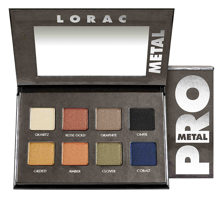 LORAC Fall 2015 Collection