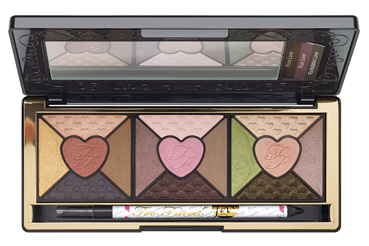 Too Faced Fall 2015 Collection