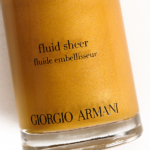 Giorgio Armani No. 13 Fluid Sheer