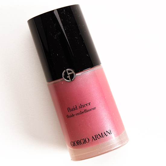 Giorgio Armani No. 09 Fluid Sheer