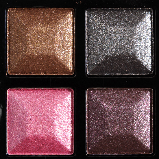 Givenchy Inattendue Prisme Quatuour / Eyeshadow Quad