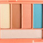 LORAC Dream Girl Summer 2015 Eyeshadow Palette