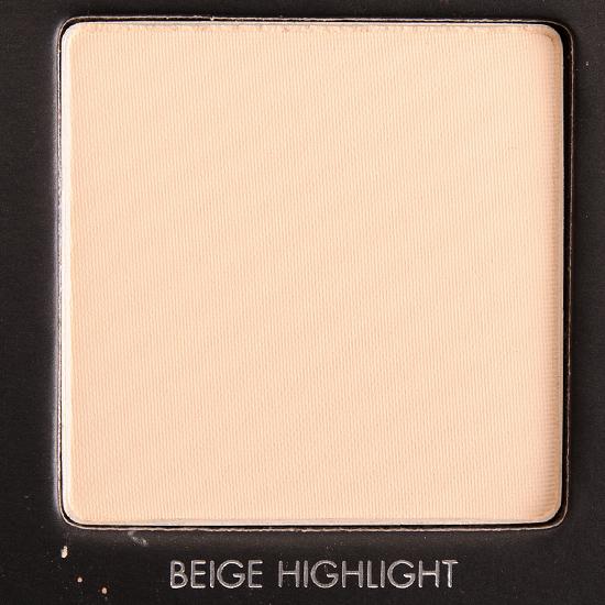 LORAC Beige Highlight Powder