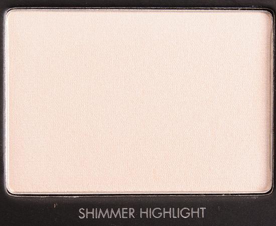LORAC Shimmer Highlight Highlight Powder