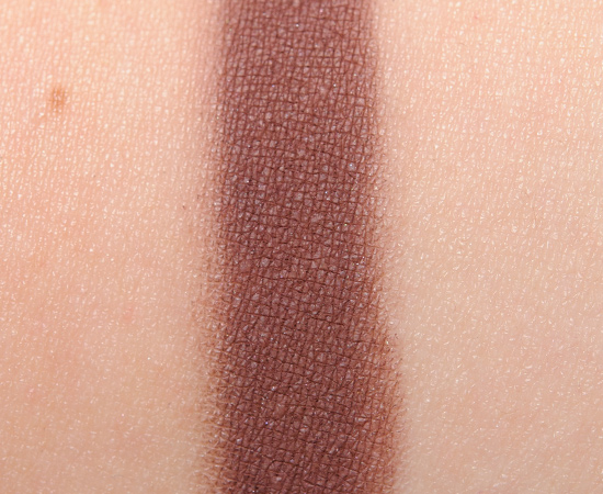 LORAC Burgundy Eyeshadow