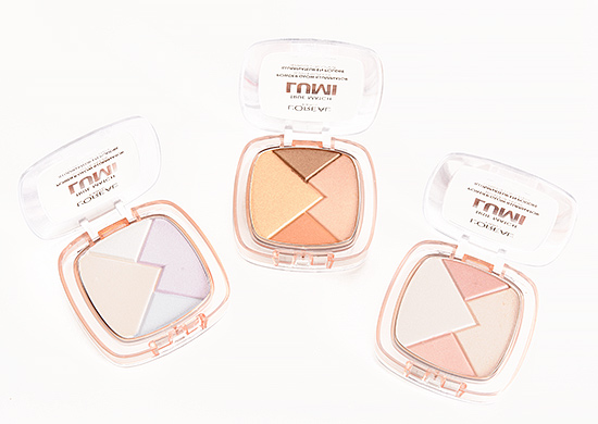 L'Oreal Ice Lumi Powder Glow Illuminator