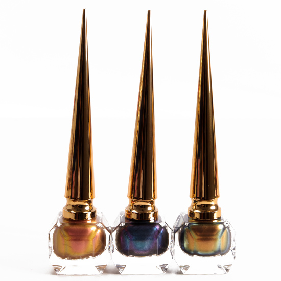 Christian Louboutin Scarabee Nail Lacquer