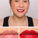 MAC Charlotte Lipstick
