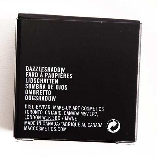 MAC Dazzleshadow