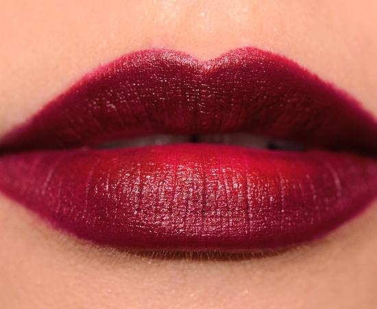 MAC Eugenie Lipstick