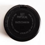 MAC Get Physical Dazzleshadow