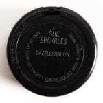MAC She Sparkles Dazzleshadow