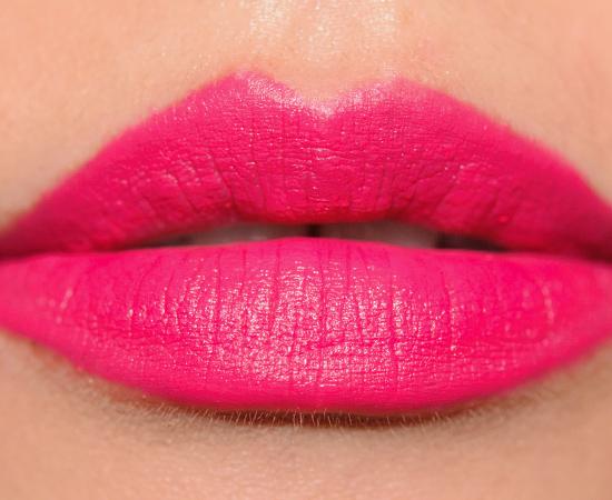 MAC Tats Lipstick