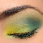 Make Up For Ever ME338 Acidic Green Artist Shadow