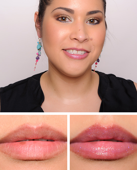 Maybelline Lilac Lumi Baby Lips Lipgloss