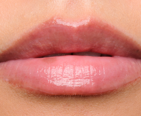 Maybelline Tickled Pink Baby Lips Lipgloss