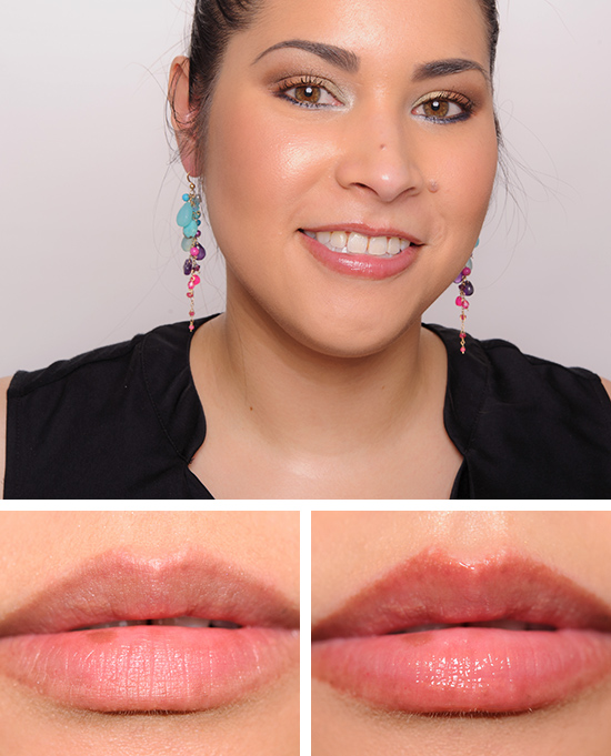 Maybelline Coral Craze Baby Lips Lipgloss