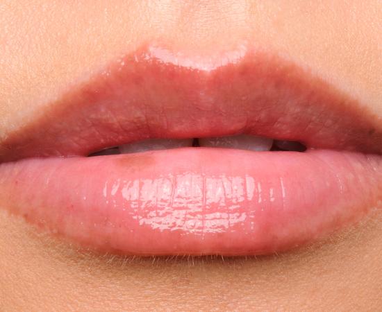 Maybelline Pink Pizazz Baby Lips Lipgloss