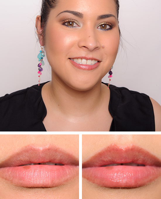 Maybelline Berry Chic Baby Lips Lipgloss
