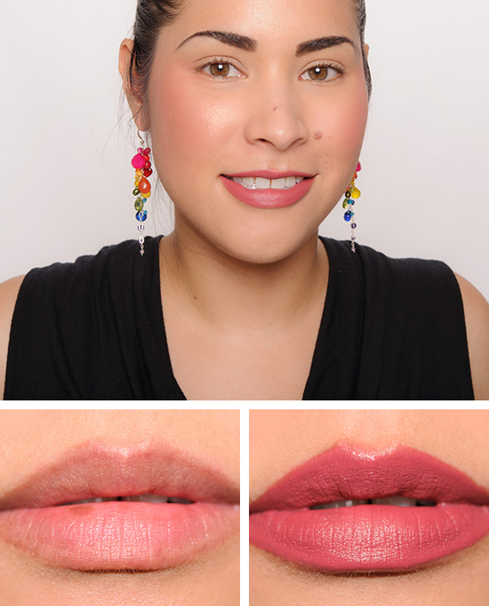 Maybelline Touch of Spice Color Sensational Creamy Matte Lip Color