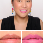 Maybelline Ravishing Rose Color Sensational Creamy Matte Lip Color
