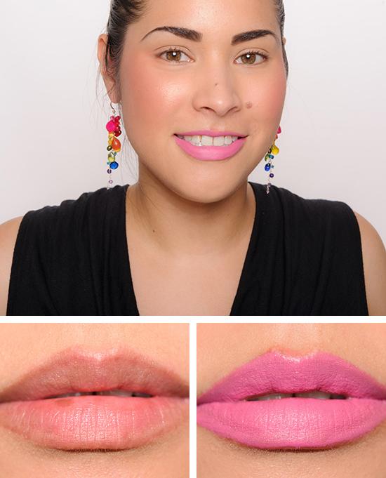 Maybelline Ravishing Rose Color Sensational Creamy Matte Lip Color