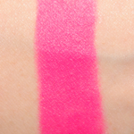 Maybelline Faint for Fuchsia Color Sensational Creamy Matte Lip Color