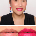 Maybelline Mesmerizing Magenta Color Sensational Creamy Matte Lip Color