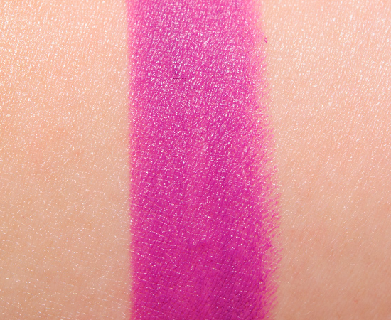 Maybelline Vibrant Violet ColorSensational Creamy Matte Lip Color
