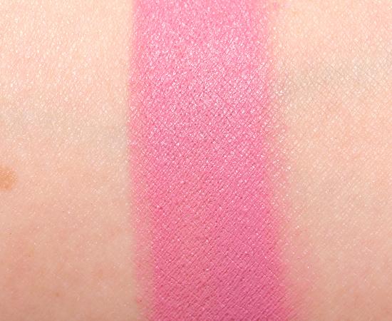 Maybelline Blushing Pout ColorSensational Creamy Matte Lip Color