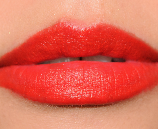 Maybelline Craving Coral Color Sensational Creamy Matte Lip Color
