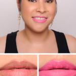 Maybelline Pink Sugar Color Sensational Creamy Matte Lip Color