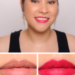 Maybelline All Fired Up Color Sensational Creamy Matte Lip Color
