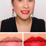 Maybelline Siren in Scarlet Color Sensational Creamy Matte Lip Color