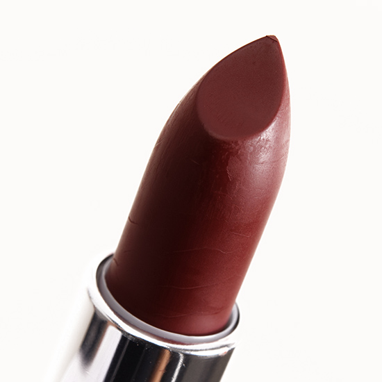 Maybelline Burgundy Blush Nude Nuance Clay Crush Creamy Matte Lip