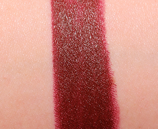 Maybelline Burgundy Blush ColorSensational Creamy Matte Lip Color