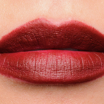 Maybelline Burgundy Blush Color Sensational Creamy Matte Lip Color