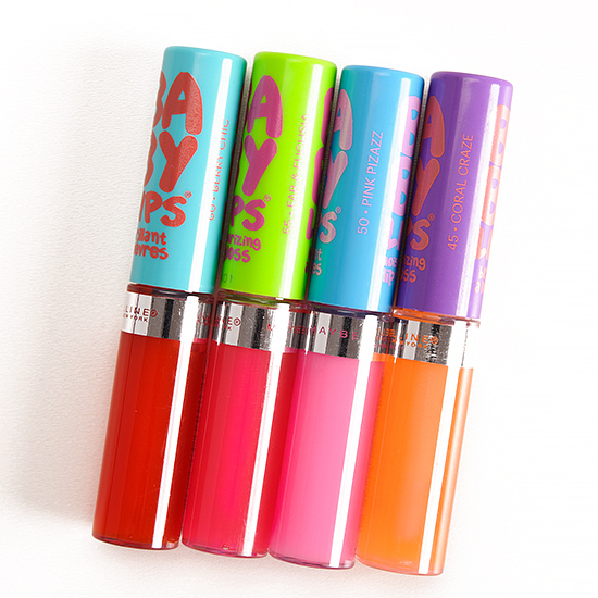 Maybelline Baby Lips Lipgloss