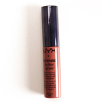 NYX Chocolate Crepe Intense Butter Gloss
