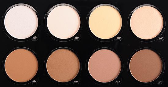 NYX Highlight & Contour Palette