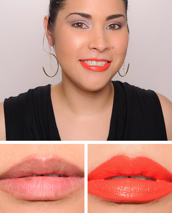 NYX Orangesicle Intense Butter Gloss