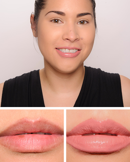 NYX Tres Leches Intense Butter Gloss