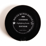 Rouge Bunny Rouge Goddess Highlighting Powder