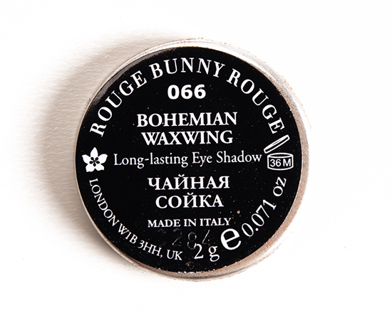 Rouge Bunny Rouge Bohemian Waxwing Long-Lasting Eyeshadow