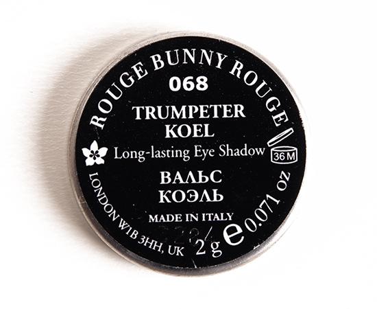 Rouge Bunny Rouge Trumpeter Koel Long-Lasting Eyeshadow