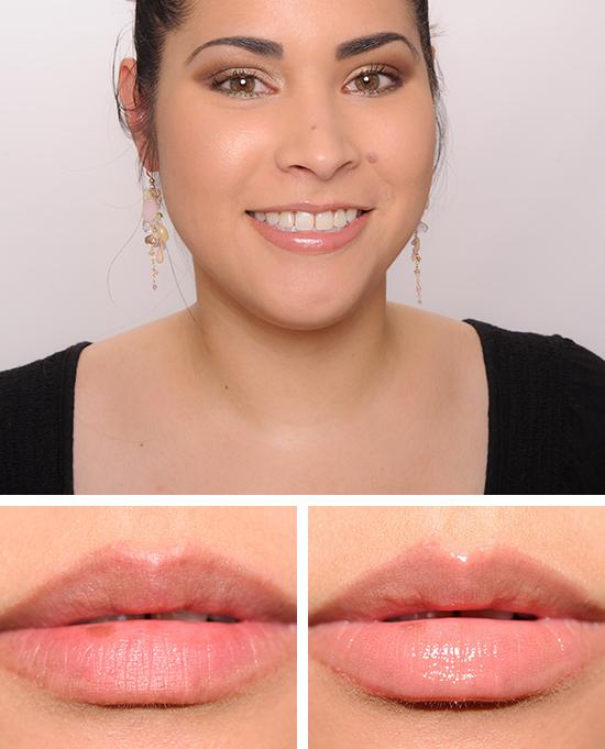 Sephora Perfect Nude (04) Ultra Shine Lip Gel