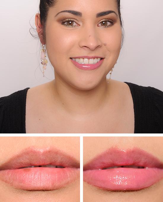 Sephora Paradise Pink (15) Ultra Shine Lip Gel